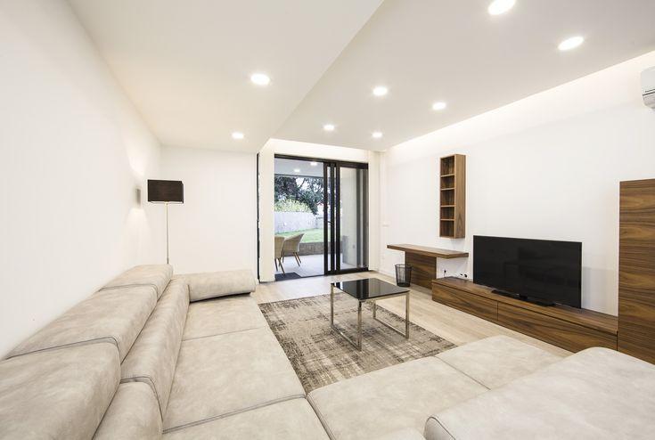 Galería de X/A apartments / X/A atelier - 7 (could be a basement entertainment area)