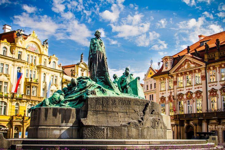 """Prága """"kicsit másképp"""" - 35%-os kupon · maikupon.hu"""