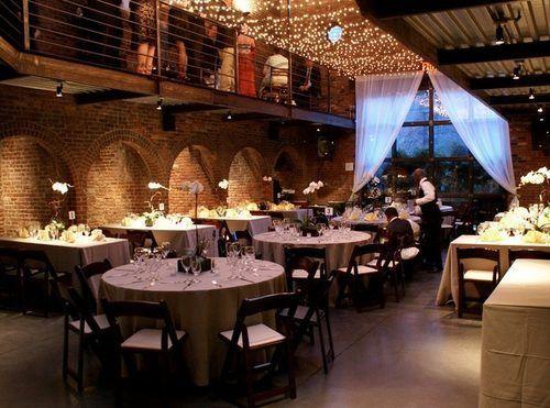 Fifteen of the Most Visually Stunning Wedding Venues in NYC - Weddings Week 2014 - Racked NY