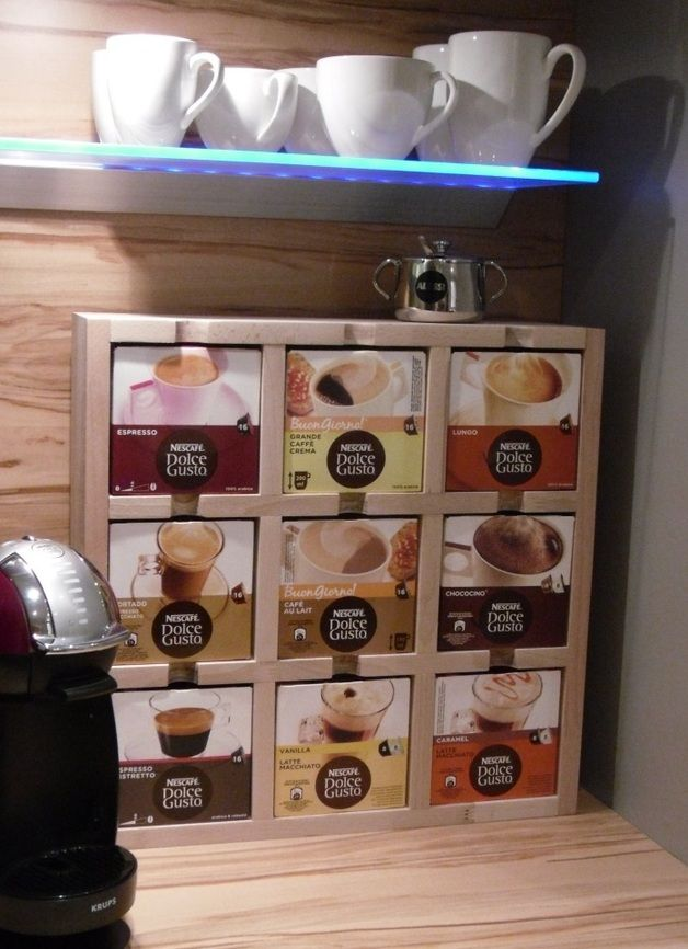 plus de 25 id es uniques dans la cat gorie capsule dolce gusto sur pinterest cafe dosette. Black Bedroom Furniture Sets. Home Design Ideas