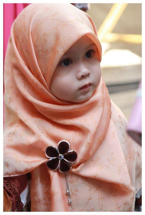 Remarkable Nyde muslim cute girls