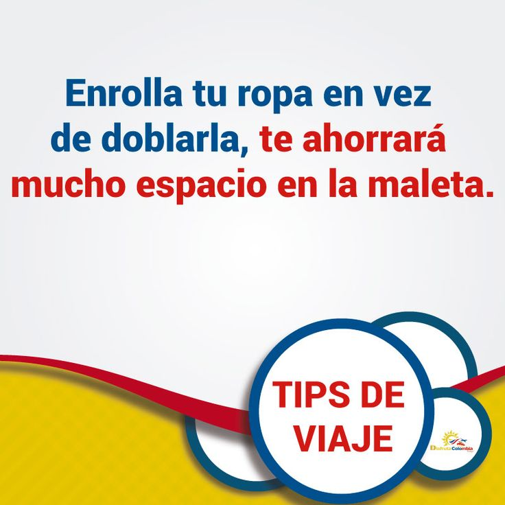 #preparatumaleta y lleva lo necesario para mayor comodidad #disfrutacolombia #diversionycalidad