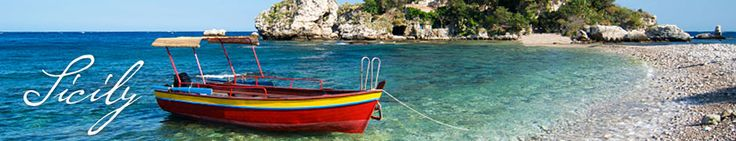 Sicily http://www.essentialitaly.co.uk/sicily.php