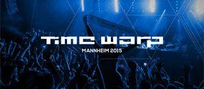 Steffen Baumann @ Time Warp Mannheim 2015