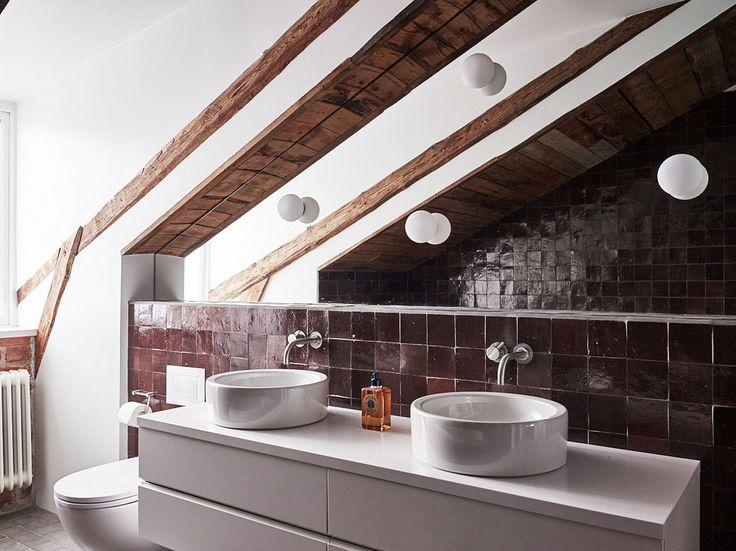 Scandinavian Interior Design DesignLuxury Bathrooms StockholmBathroom