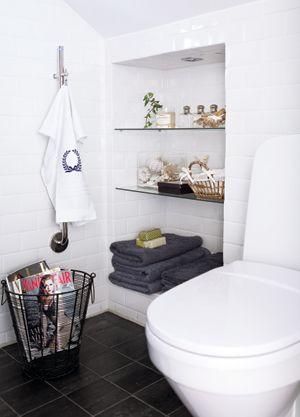 Bildresultat för liten toalett