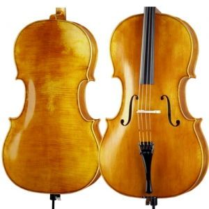 Cello Hofner H4/5