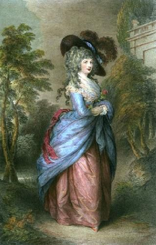 264 Best Georgiana Cavendish Images On Pinterest Duchess