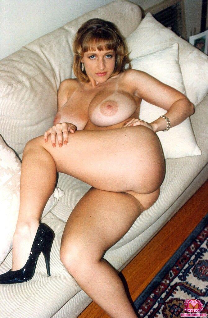 Topic, Danni ash nude
