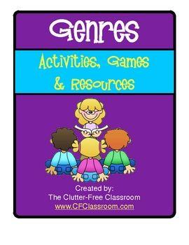Genres Activities