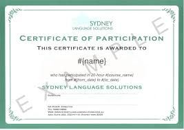 The 25 best certificate of participation template ideas on image result for certificate of participation template editable yadclub Choice Image