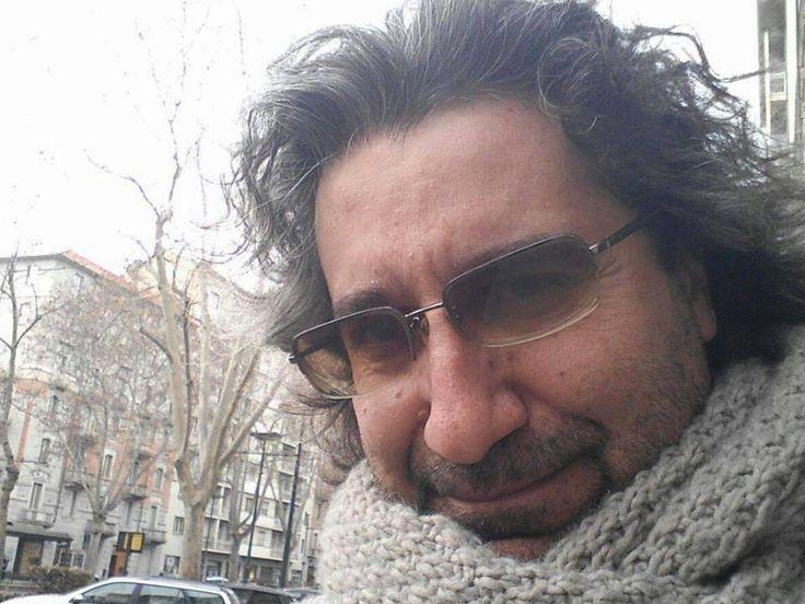 Oggi al cinema ha intervistato Ivo De Palma, storico doppiatore di Mirko in Kiss me Licia e di Pegasus ne I Cavalieri dello Zodiaco.... http://www.oggialcinema.net/ivo-de-palma-pegasus/