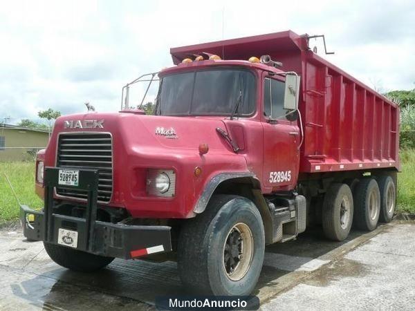 Camiones mack a la venta Panama 4                                                                                                                                                     Más