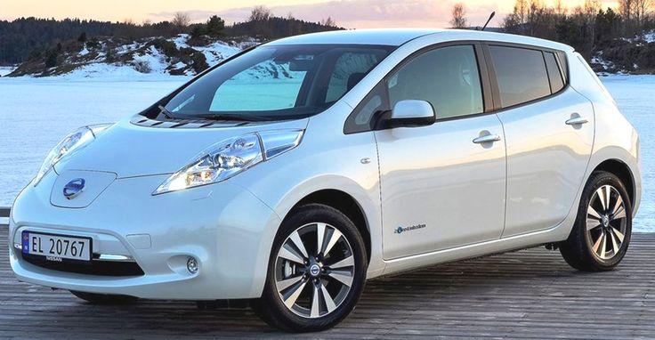 Wireless Charging for Nissan Leaf? , Car News - K4car.com