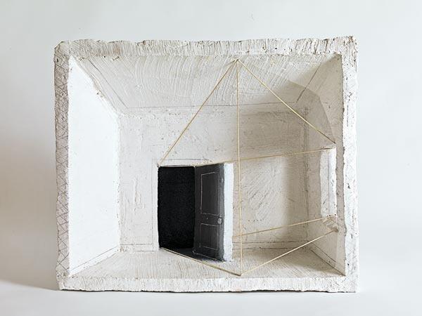 Da New York a Nuoro , le opere inedite di Costantino Nivola  www.kataweb.it: Nivola Wwwkatawebit