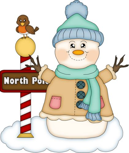 1000+ images about Christmas Clipart on Pinterest | Clip art ...