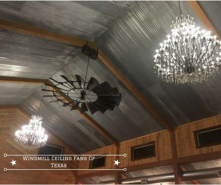 20 Best Windmill Ceiling Fans Of Texas Images On Pinterest