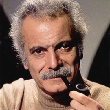 Georges Brassens.                                                                                                                                                                                 Plus