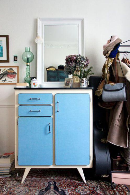 comment customiser un meuble en formica peindre un meuble de cuisine en formica photo aprs with. Black Bedroom Furniture Sets. Home Design Ideas