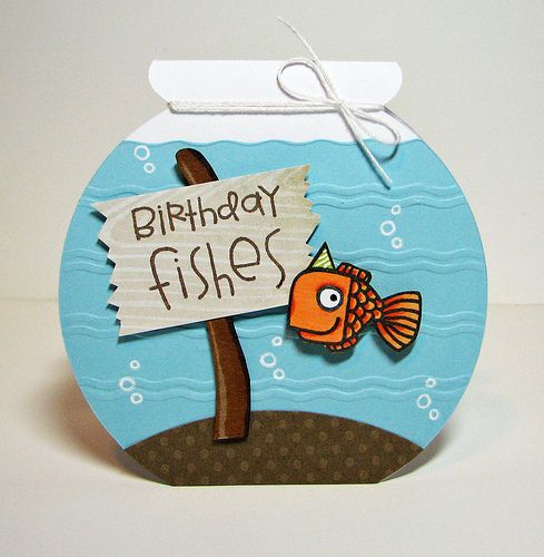 98 Best Fishing Birthday Theme Images On Pinterest: 711 Best Images About Fish Themed Birthday Party On