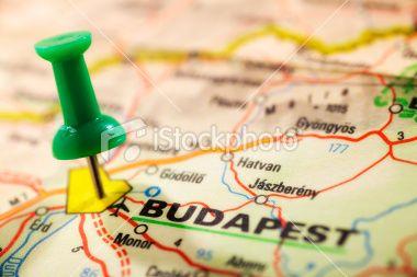 Travel destination Royalty Free Stock Photo