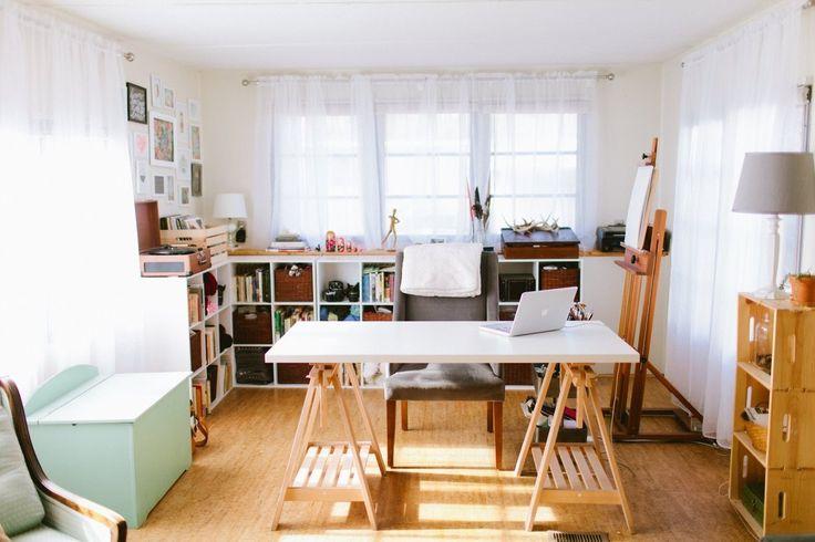 House Tour: A Re Invented Colorado Mobile Home