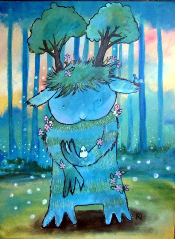 Whimsical Wall Art 660 best my whimsical storybook art pinboard images on pinterest