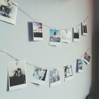 So creative habitaci n tumblr habitaci n decoraci n for Habitaciones tumblr ideas