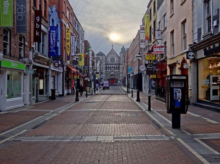 dublin ireland images - Google Search