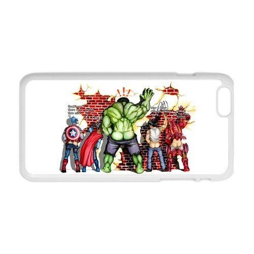 Marvel Avengers Alliance parody apple iphone 6 plus case cover. #accessories #case #cover #hardcase #hardcover #skin #phonecase #iphonecase #iphone6plus #iphone6pluscase #movie #theavenger #dezignercase