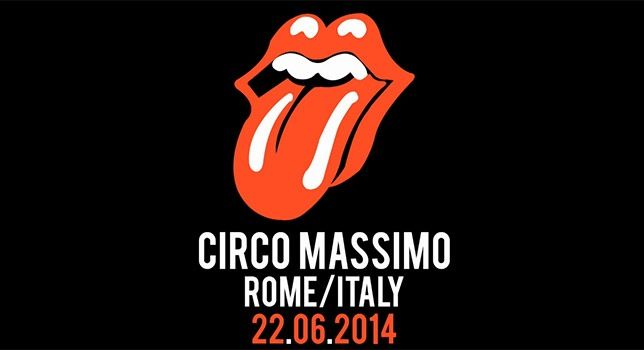22/06/2014 - Rolling Stones - Roma - Circo Massimo
