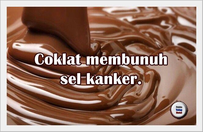 Mari kita cari coklat!