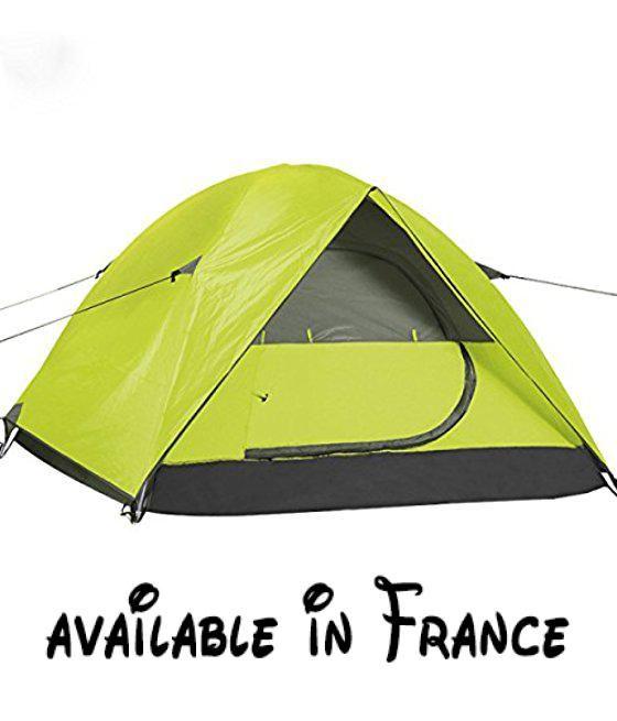 Contre À Tao Camping Extérieure Double En La B075cfbkhl Tempête xazSfqqw