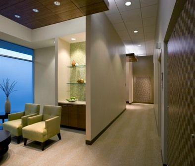 WHR Awarded IIDA Design Excellence Award For Healthcare