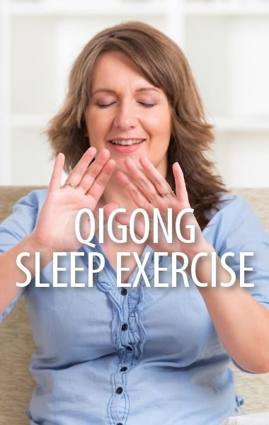 Dr Oz invited expert Karl Romain to demonstrate three Qigong exercises from ancient Chinese medicine that can help you relax and get better sleep at night. http://www.recapo.com/dr-oz/dr-oz-exercise/dr-oz-qigong-exercises-ancient-chinese-sleep-remedy-karl-romain/