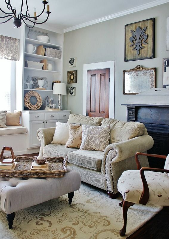 127 best beautiful denliving rooms images on pinterest living room ideas family rooms and living spaces