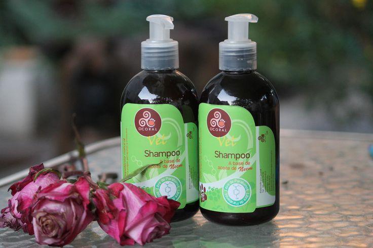 Shampoo de Neem para eliminar las garrapatas de tu perro naturalmente