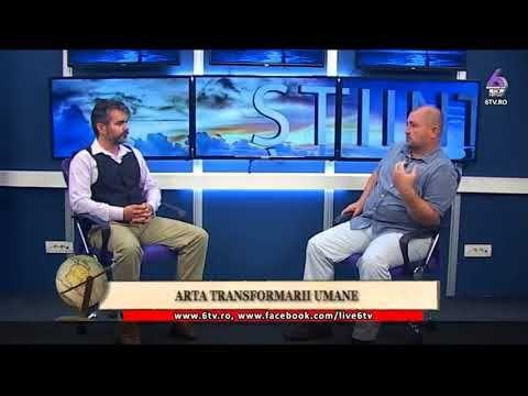 ARTA TRRANSFORMARII UMANE, EGO SPIRITUAL, STIINTA SACRA 2017 09 30