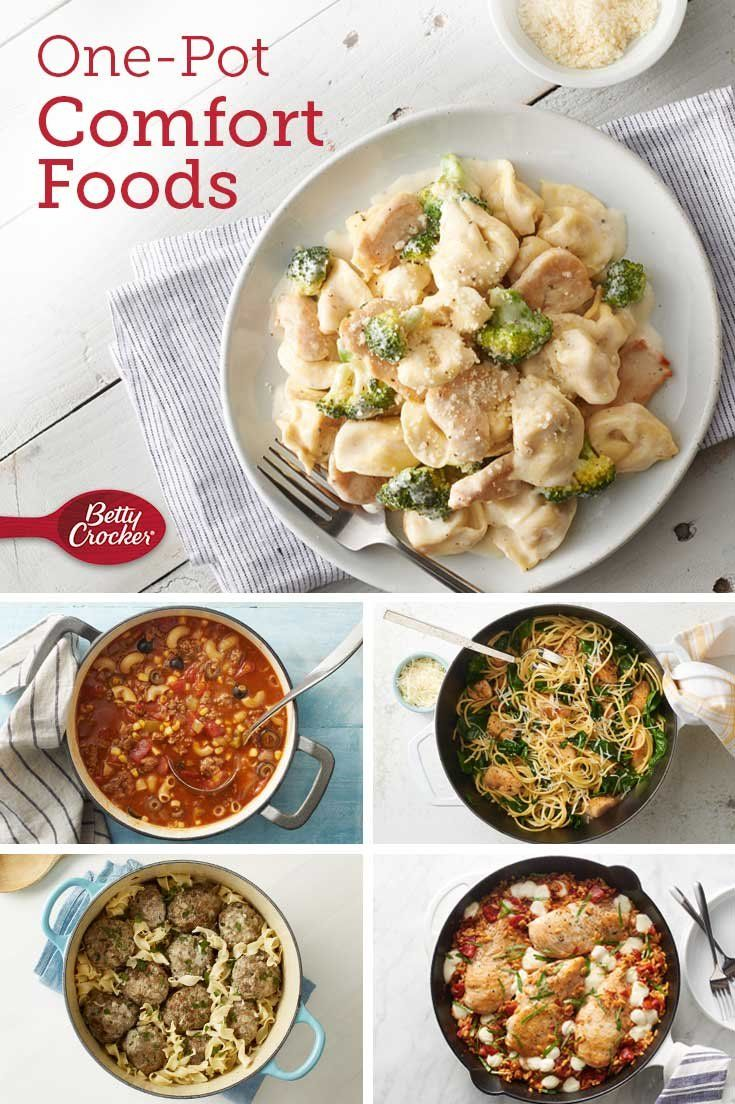 Crazy Good Comfort Food Recipes To Try Comfort Food Recipes Easy Best Comfort Food Recipes Dinner Comfort Food Easy Meals Best Comfort Food Comfort Food