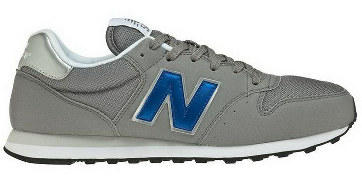 Pantofi sport bărbăteşti New Balance GM500GBS lifestyle