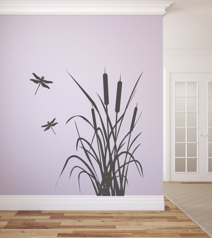 17 best ideas about dragonfly decor on pinterest for Dragonfly mural