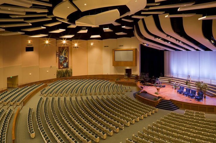 Church Sanctuaries Google Search Gc Auditorium