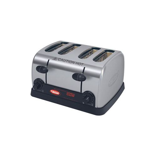 """Restaurant Equipment of the Week """" Hatco TPT-208 208 Volts 4 Slices Pop-Up Toaster"""""""