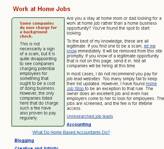 Home Improvement Telemarketing Jobs