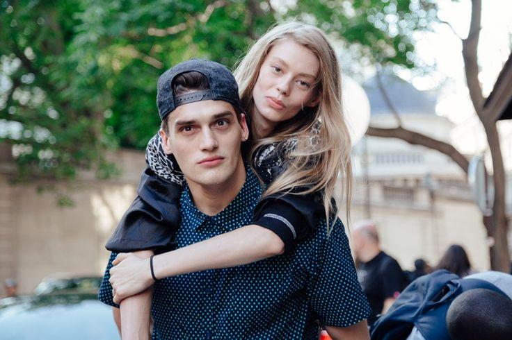 O StyleCartel Weekly Amor e estrelas Horóscopo -Valentino-Dillon-Storey-Ondria-Hardin
