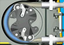Peristaltic pump - Wikipedia, the free encyclopedia