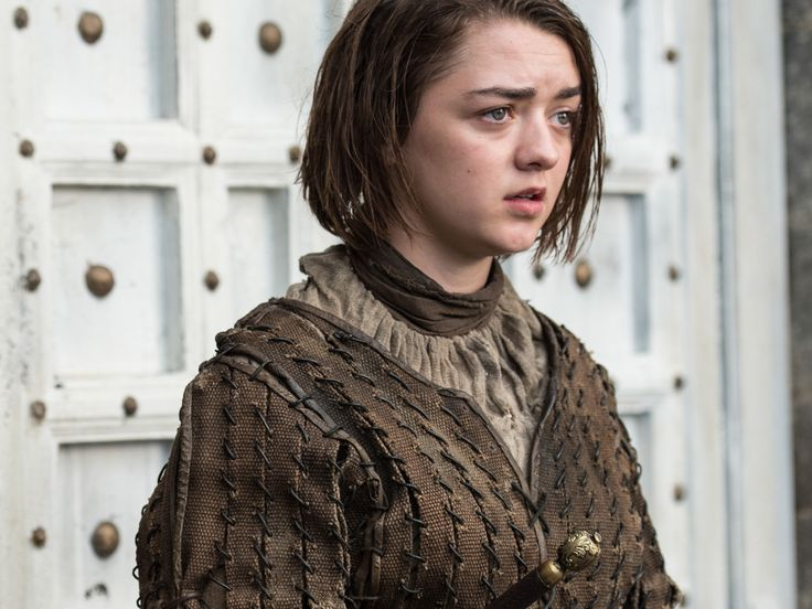 Thank the Old Gods and The New, Game Of Thrones season 7 will be on in less than a month. It's only fair to go down the line of Stark children to the next still-living sibling: Arya Stark. The youngest daughter of Winterfell started the season blind and ended it just getting over being stabbed multiple times.