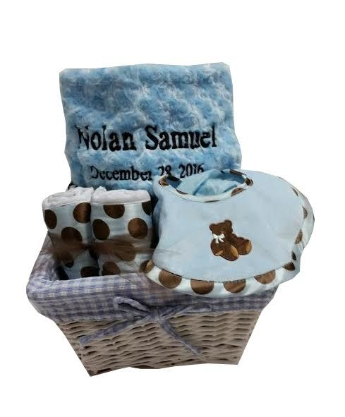 Best Newborn Baby Boy Gifts : Best images about baby gift baskets on