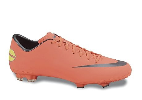 Nike Mercurial Victory III Firm Ground £55.00 From Nike are these mens  Mercurial football boots