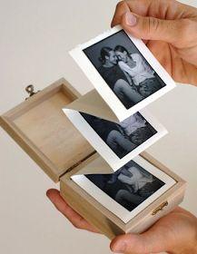 dekorolog: Sevgiliye El Yapımı Hediyeler - 16 Yaratıcı Fikir